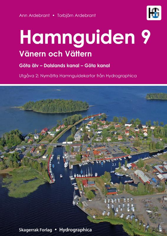 Hamnguiden 9 - Götakanal