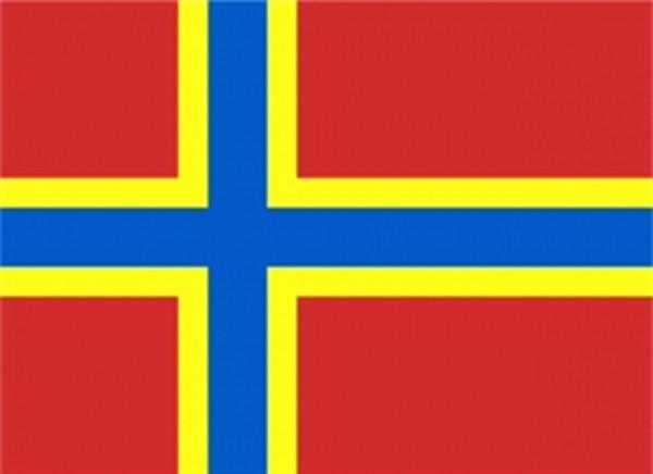Flagge Orkney