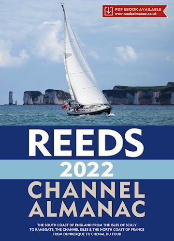 Reeds Channel Almanac 2022