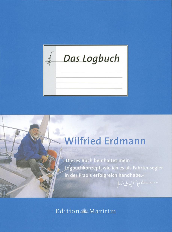 Logbuch Wilfried Erdmann
