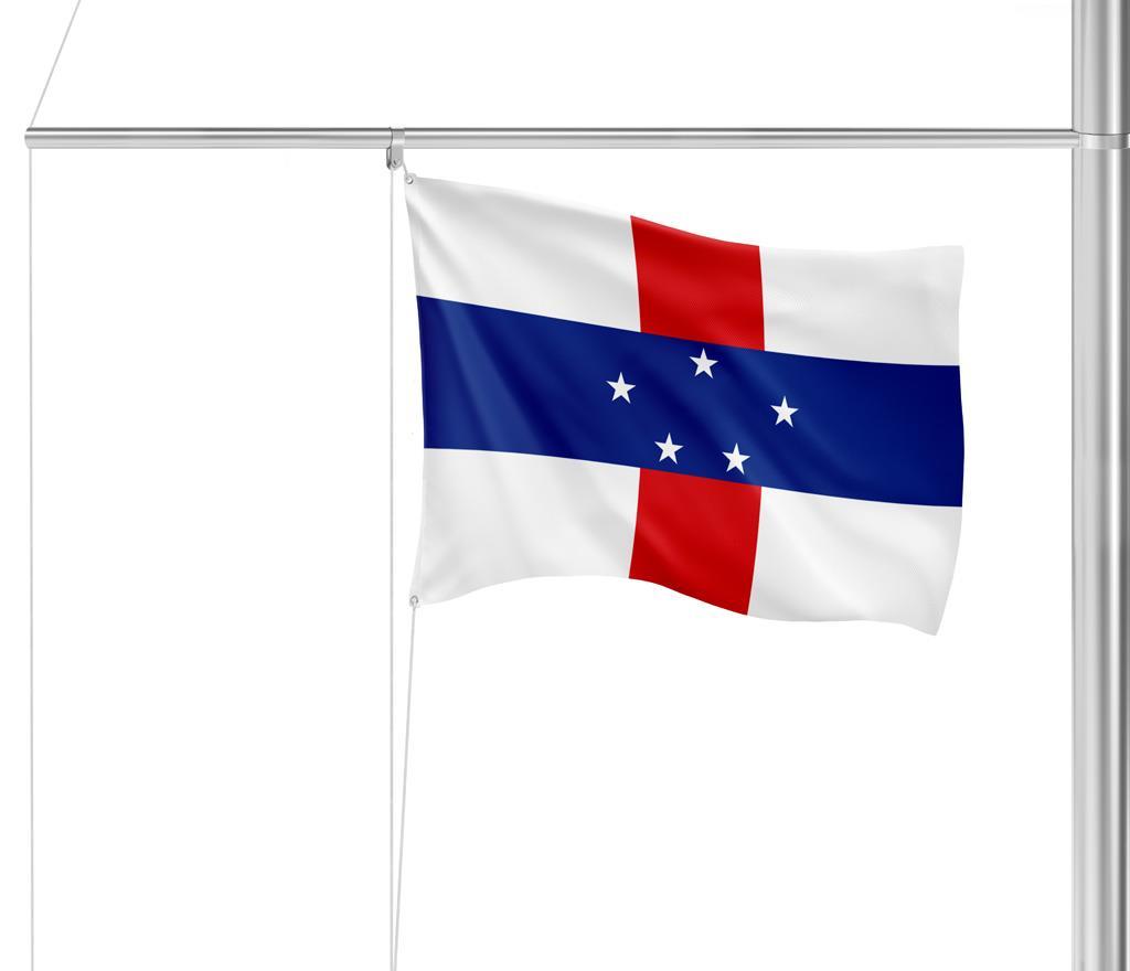 Flagge Niederl. Antillen
