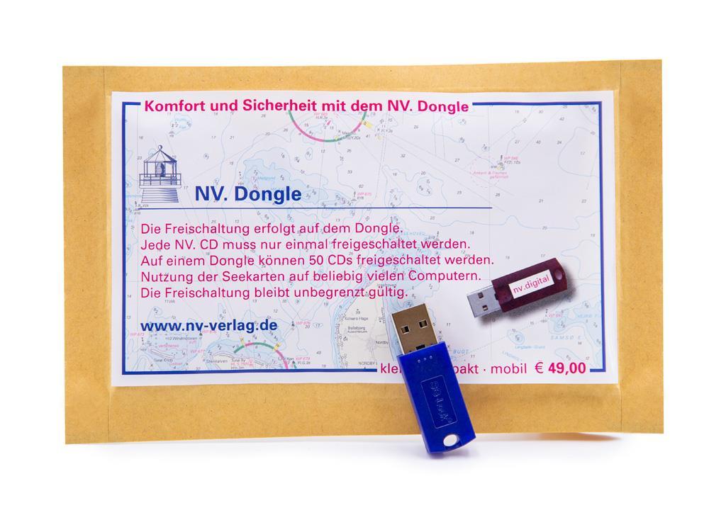 NV Dongle