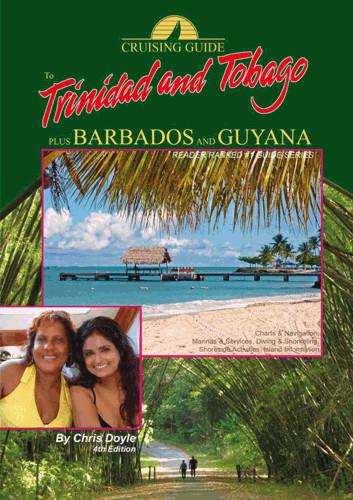 Cruising Guide Trinidad & Tobago