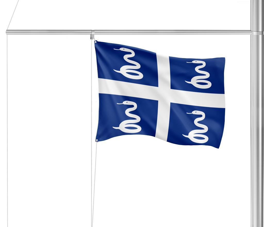 Flagge Martinique