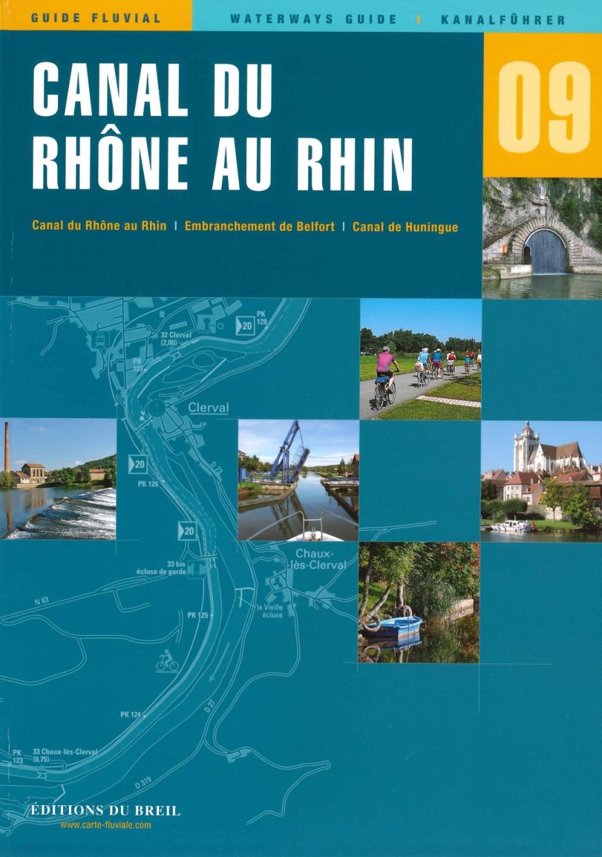 EDB 09 Canal du Rhone au Rhin