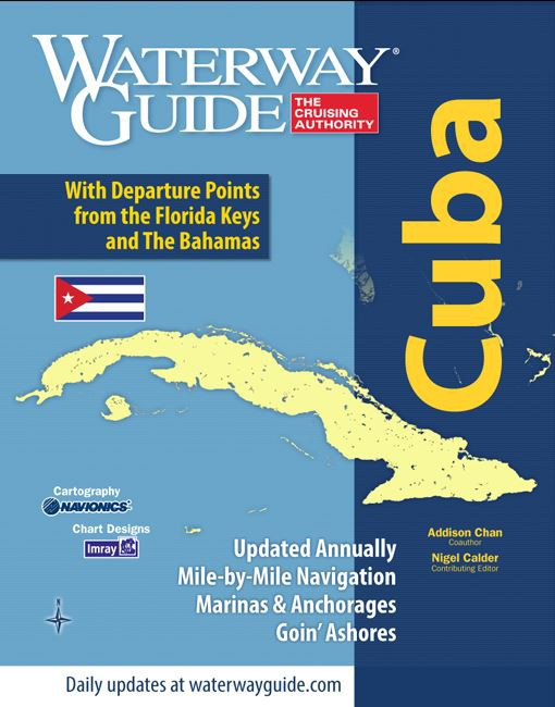 Waterway Guide: Cuba