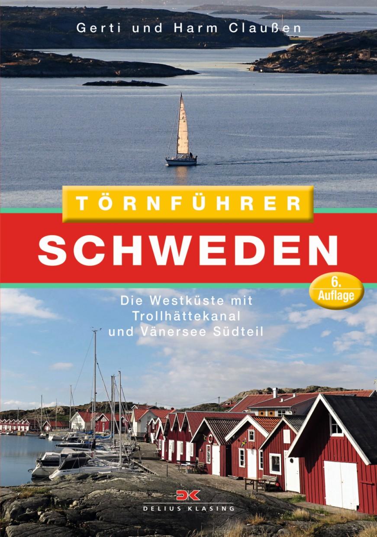 Törnführer Schweden 1