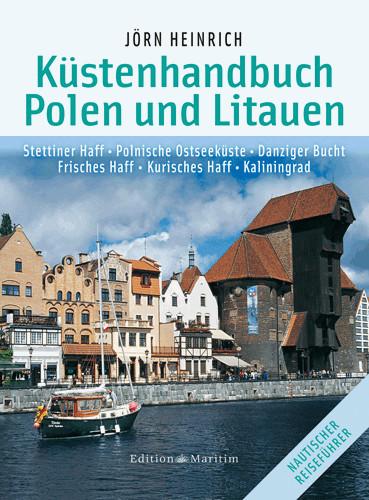 Küstenhandbuch Polen und Litauen