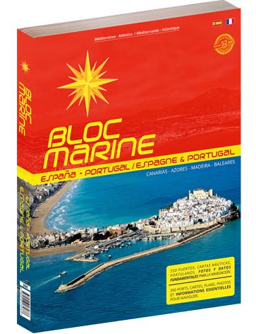 Bloc Marine: Espagne-Portugal