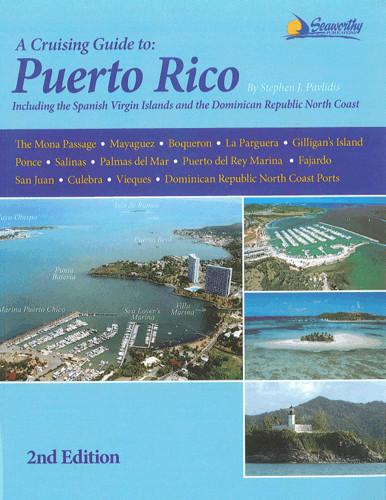 Cruising Guide to Puerto Rico
