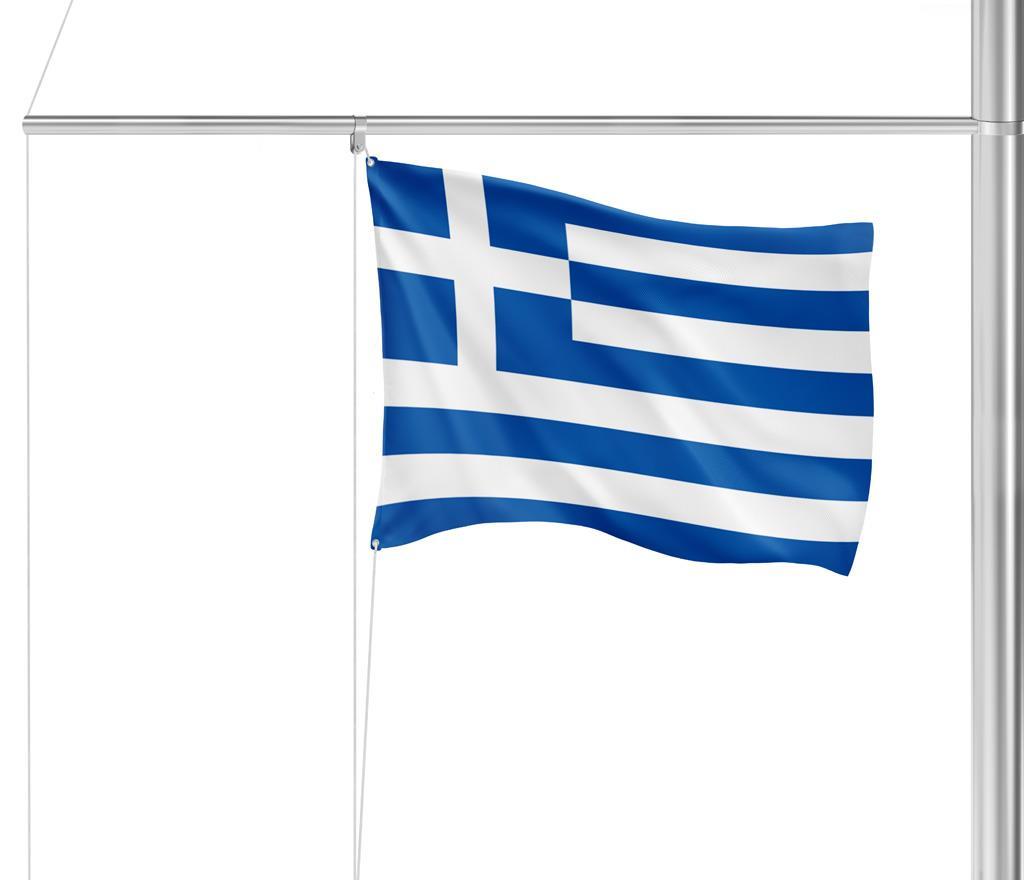 Flagge Griechenland