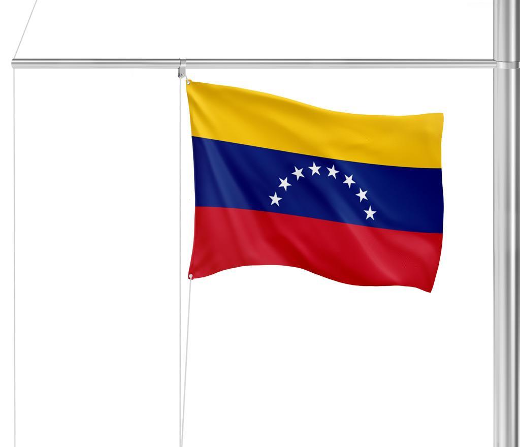 Flagge Venezuela