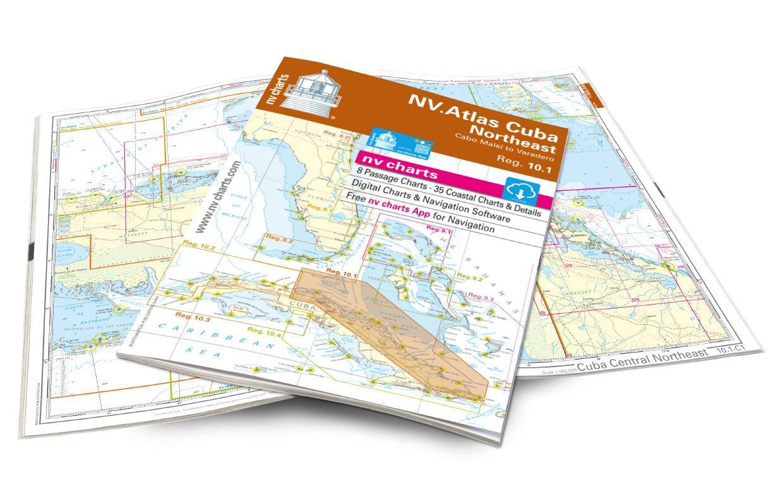 NV Atlas Cuba 10.1 Northeast - Cabo Maisi to Veradero